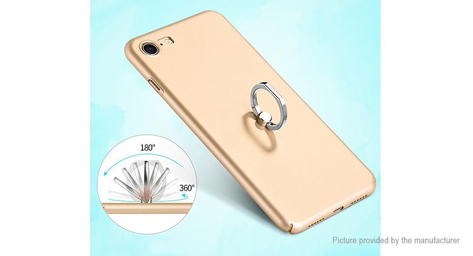 Product Image: hoco-protective-back-case-cover-w-ring-holder-for