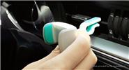 Baseus Stable Series Car Air Vent Cell Phone Holder Stand
