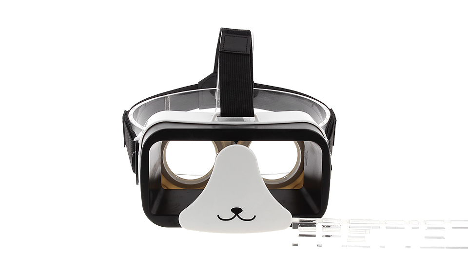 VR Virtual Reality Headset 3D Glasses