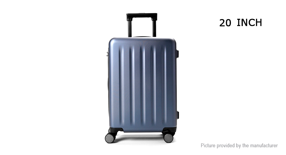 Product Image: authentic-xiaomi-mi-trolley-90-points-suitcase-20