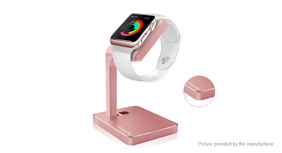 Product Image: crossline-charging-dock-stand-for-apple-watch