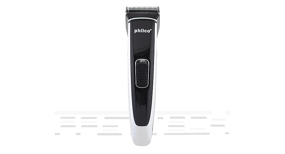 Philco PH-1786 Electric Rechargeable Hair Trimmer Clipper