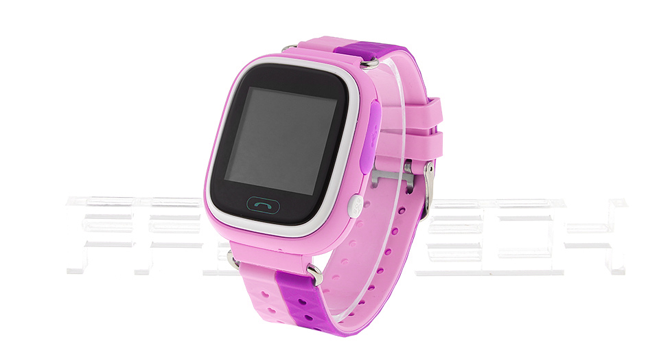 F525 1.44 Touch Screen GSM Smart Watch Phone for Kids