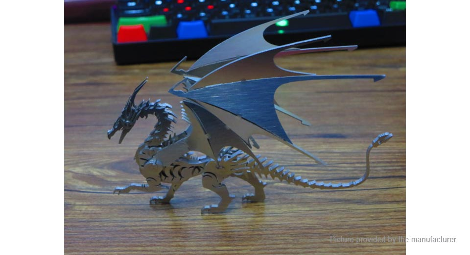 WOW World of Warcraft Dragon Figure Toy Table Decor