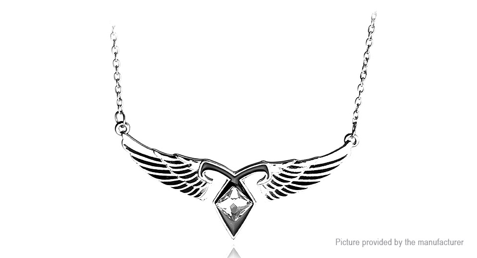 The Mortal Instruments: City of Bones Wings Pendant Necklace