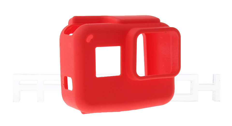 AT622 Silicone Protective Case for GoPro HERO5 Black
