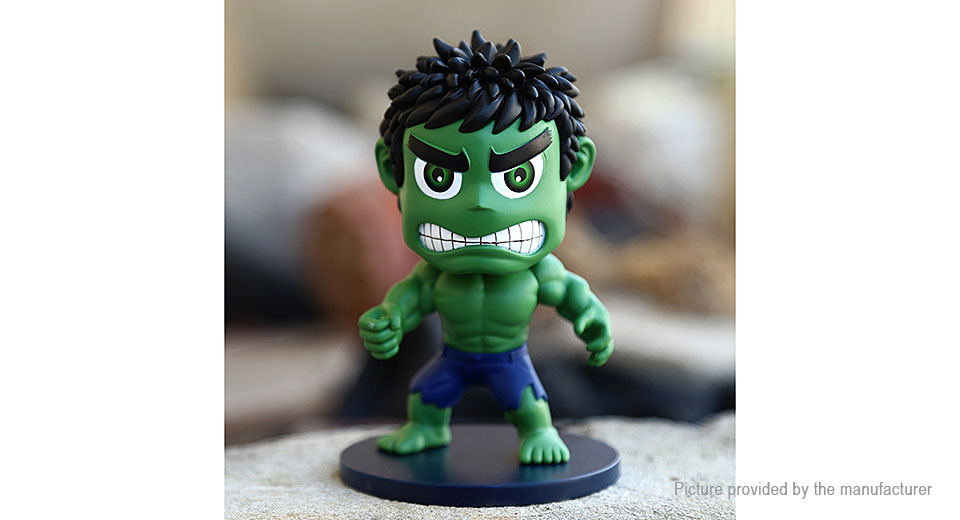 The Avengers The Hulk Action Figure Toy