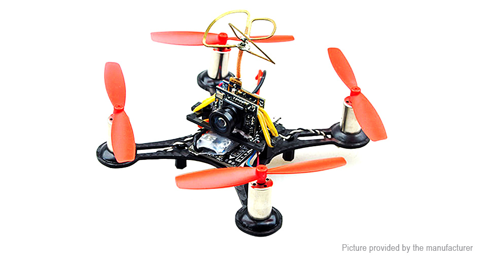 Eachine QX90 Tiny FPV Drone ...