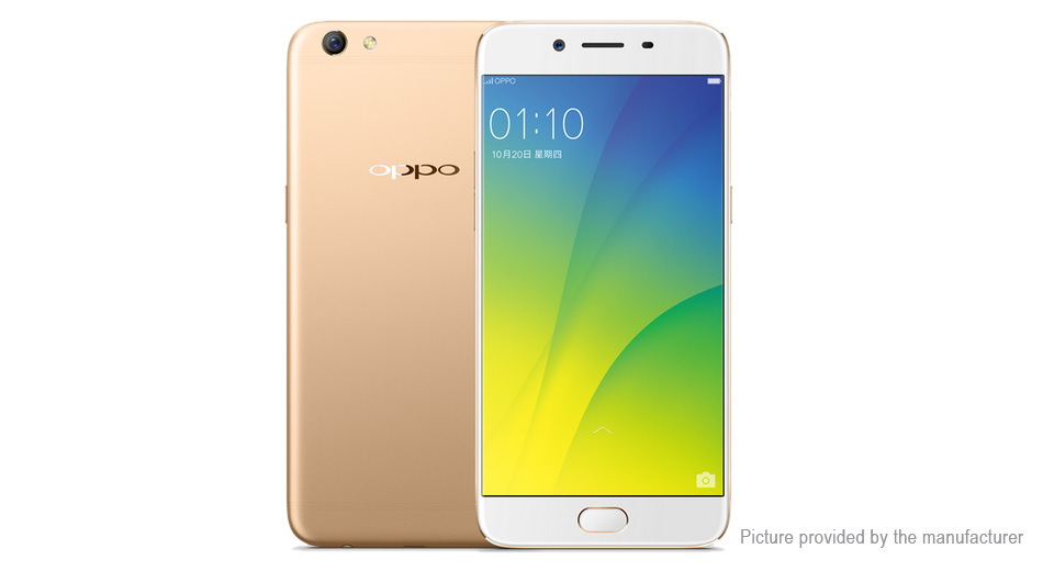 Product Image: authentic-oppo-r9s-5-5-lte-smartphone-64gb-eu