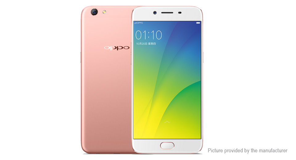 Product Image: authentic-oppo-r9s-5-5-lte-smartphone-64gb-us