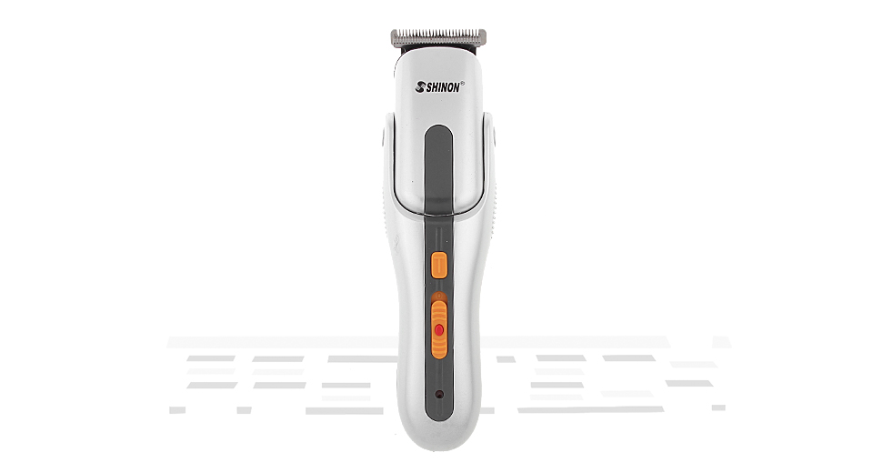 SHINON SH-1773 8-in-1 Rechargeable Electric Shaver Trimmer