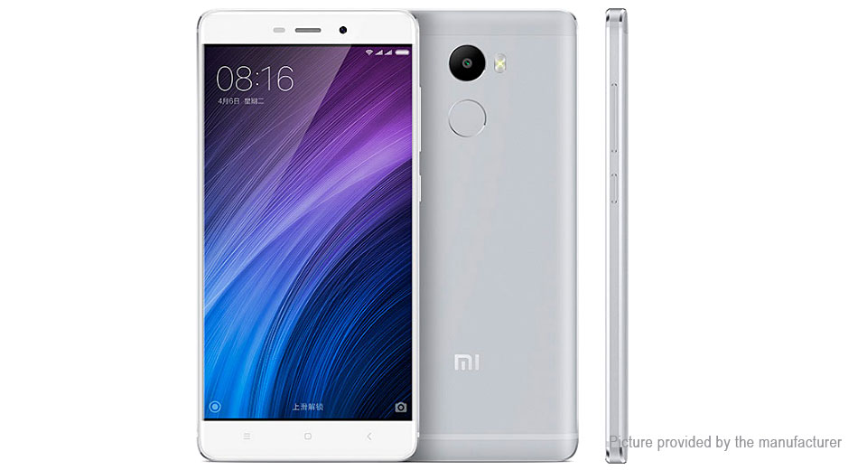 "*SALE* Authentic Xiaomi Redmi 4 5"" LTE Smartphone (16GB/US)"
