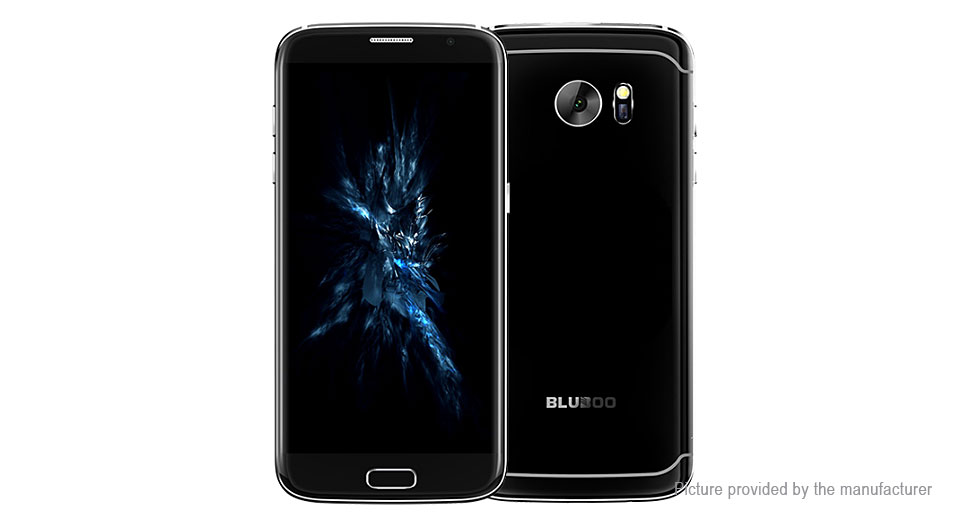 "BLUBOO Edge 5.5"" Quad-Core Marshmallow ..."