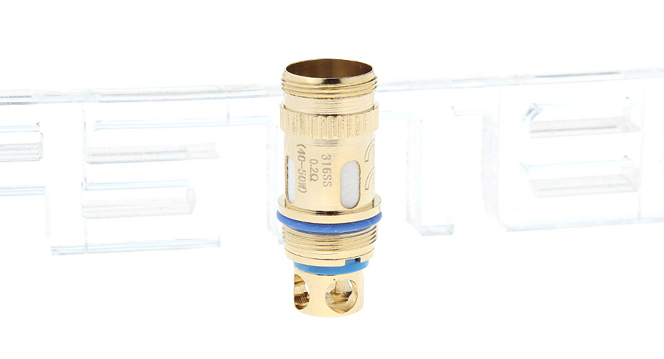 Replacement Coil Head for PTi Clearomizer