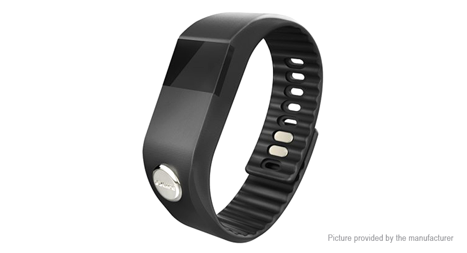 "GOLiFE Care One 0.49"" OLED Smart Wristband Bracelet"