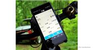 Bicycle Mount Cell Phone Holder Stand