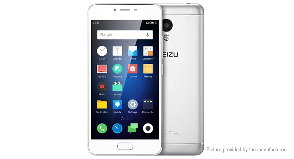"Authentic MEIZU M3S 5"" LTE ..."