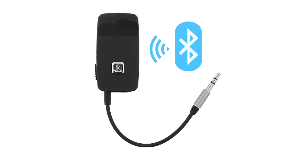 ROMAN J205 Bluetooth V4.1 Audio Receiver