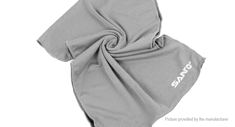 Outdoor Sports Cooling Cold Towel Sweat Absorbent Towel Quick Dry Washcloth
