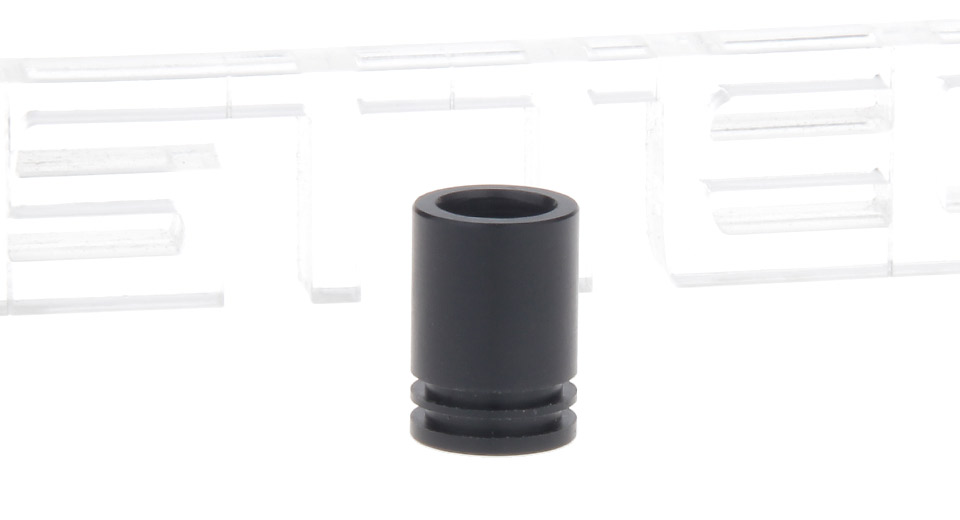 Authentic Clrane POM Wide Bore Drip Tip