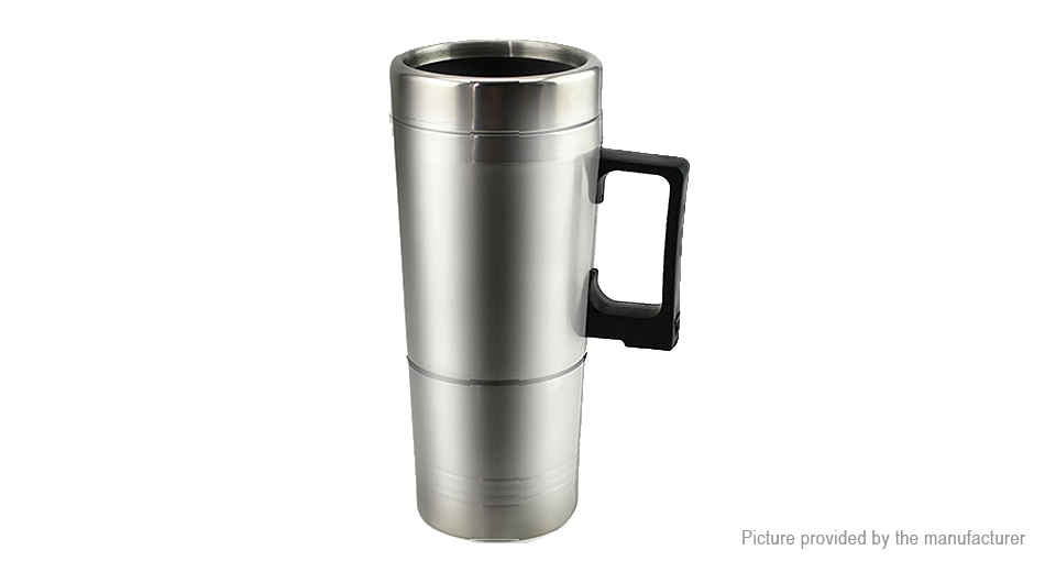 Car Auto Electric Kettle Heating Water Cup (300ml)