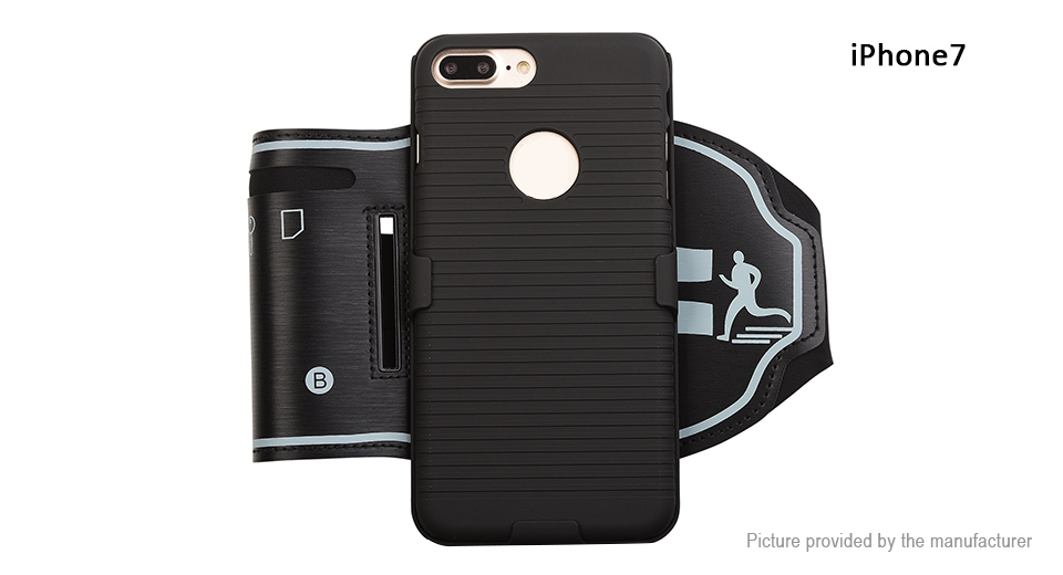 Sports Protective Armband Case for iPhone 7