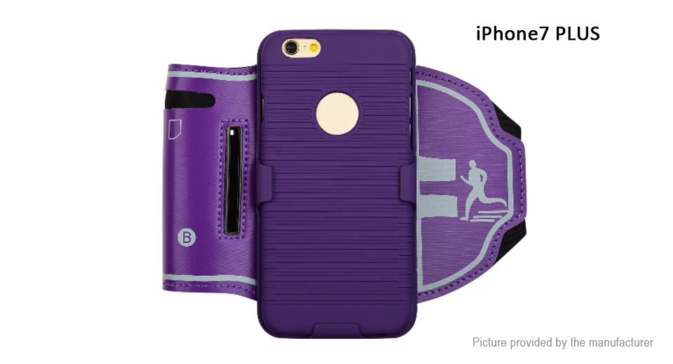 Sports Protective Armband Case for iPhone 7 Plus
