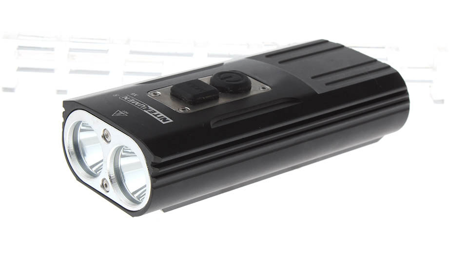 Nitenumen X8 LED Bicycle Headlamp