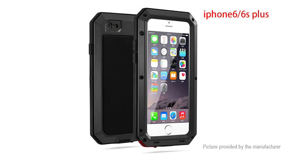 Product Image: waterproof-full-body-metal-protective-case-for