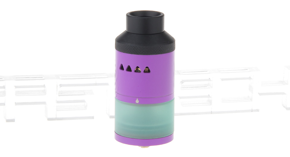 Limitless Classic Edition Styled RDTA Rebuildable Dripping Tank Atomizer