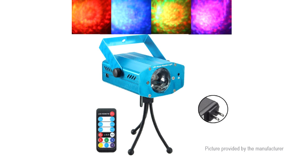 MGY MGY-020 Laser Stage Lighting Projector