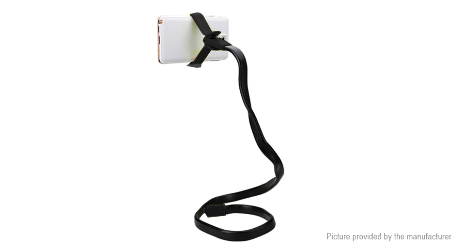 Product Image: yijiasheng-flexible-clip-on-cell-phone-holder