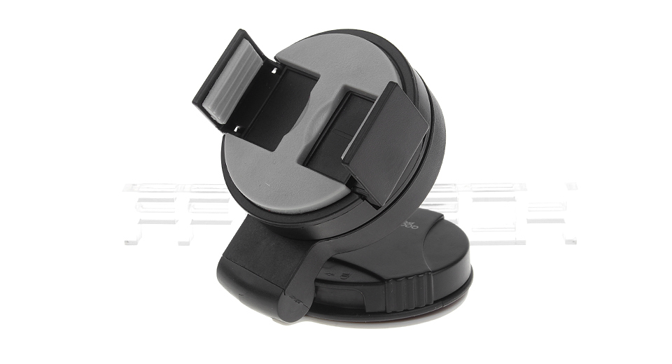 TFS Car Suction Cup Mini Cell Phone Holder Stand