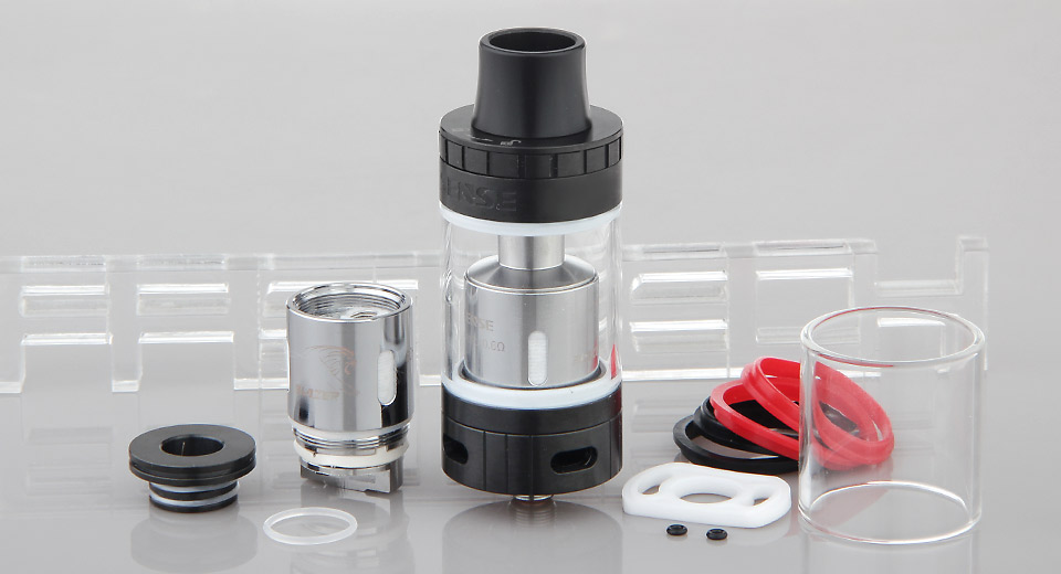 Product Image: authentic-sense-blazer-sub-ohm-tank-clearomizer