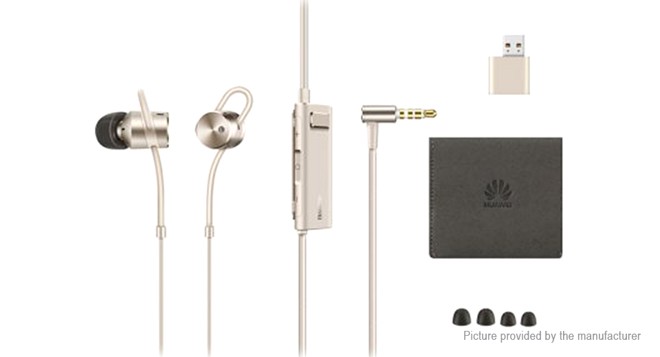Product Image: authentic-huawei-am185-in-ear-earphones