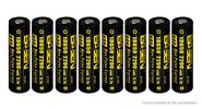 Buy Authentic BASEN IMR 18650 3.7V 2200mAh Rechargeable Li-Mn Battery (8-Pack) IMR 18650, 2200mAh, 60A, 8-Pack for $41.46 in Fasttech store