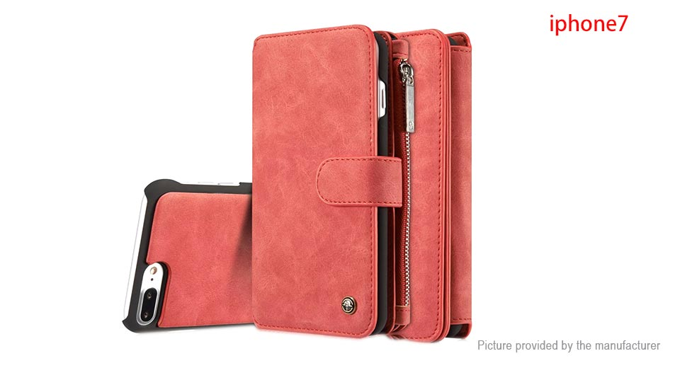 Product Image: detachable-pu-leather-protective-wallet-case