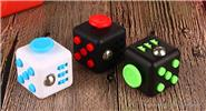 Fidget Cube Dice Anxiety Stress Relief Decompression Focus Toy