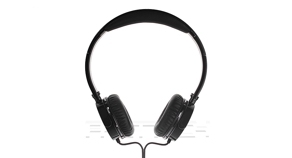 Product Image: authentic-pisen-hd300-hifi-stereo-headphone