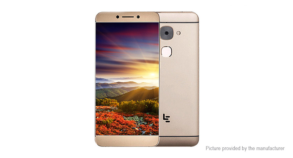 "Authentic LeTV LeEco Le S3 5.5"" LTE Smartphone (32GB/EU)"
