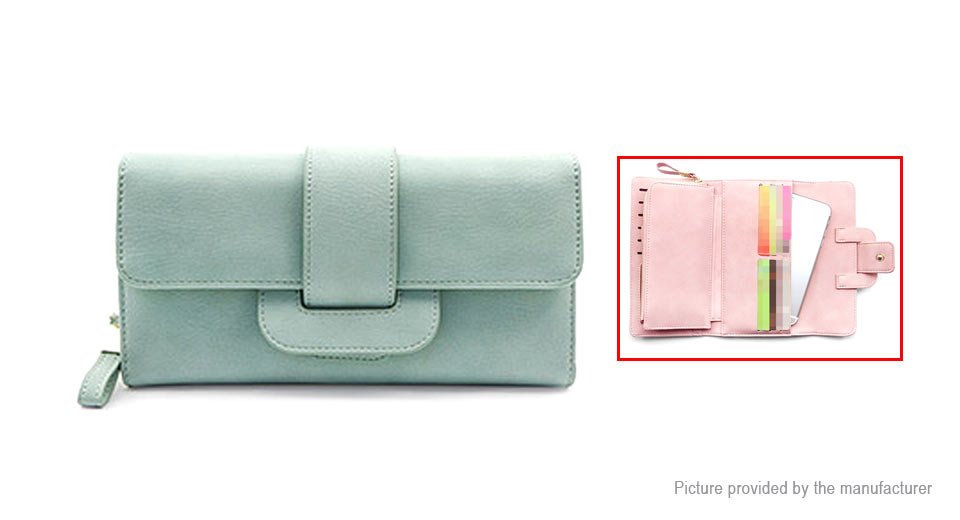 for phone / money / multiple-card slots / photo & more #purse