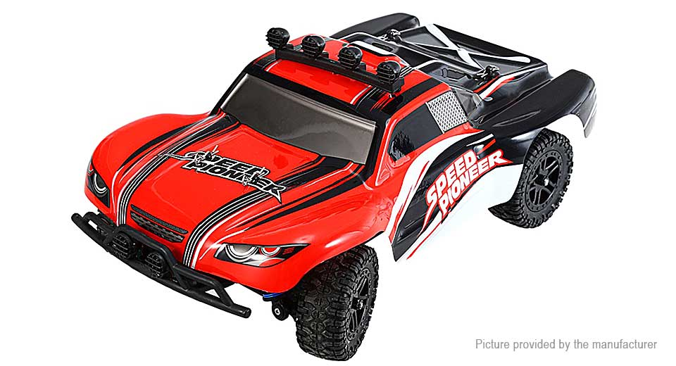 PXtoys 9301 2.4GHz R/C Racing ...