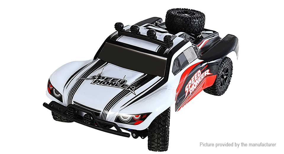 PXtoys 9301-1 2.4GHz R/C Racing ...