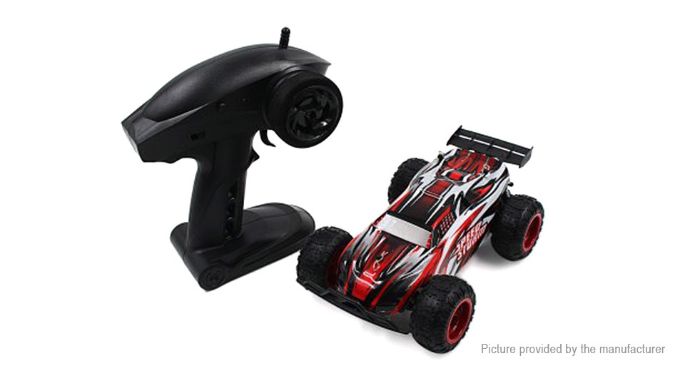 PXtoys 9601 2.4GHz R/C Off-road Truck