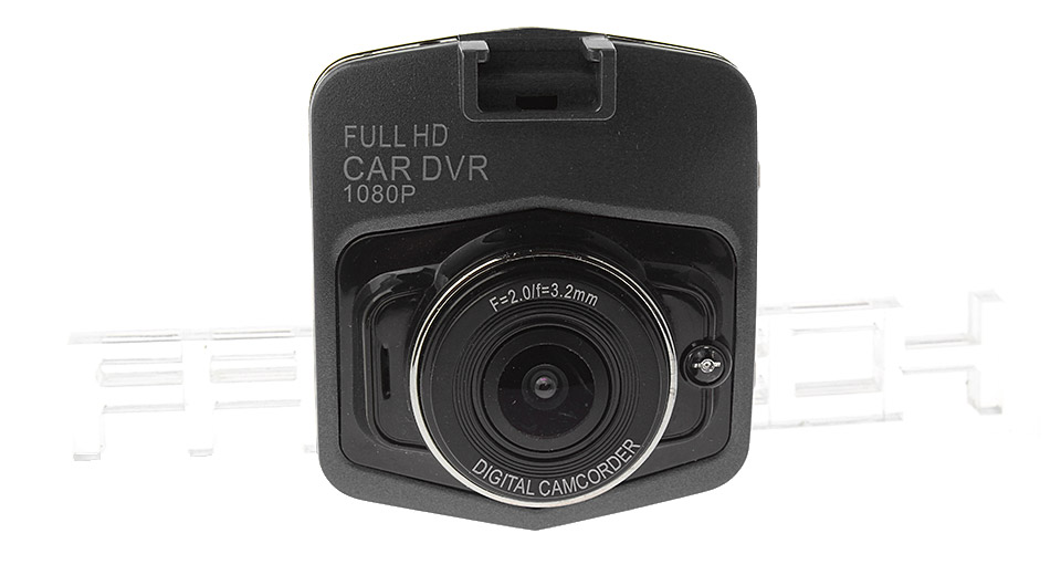 "2.31"" LCD 1080p Full HD Car DVR Camcorder"