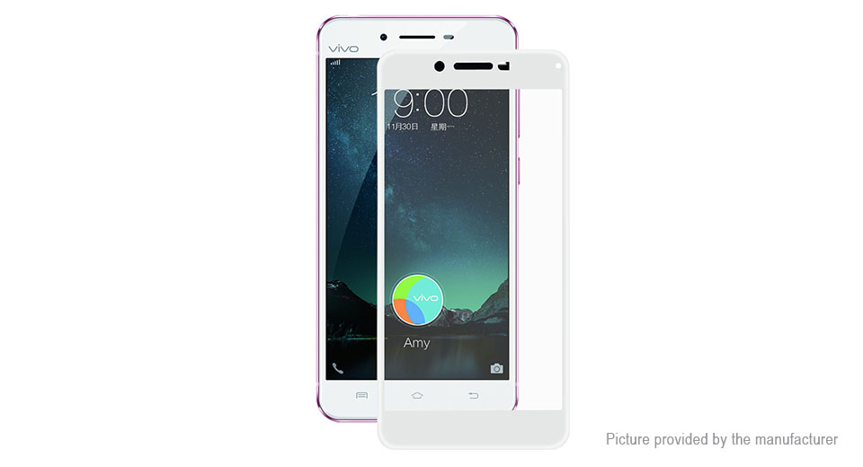 Hat.Prince 3D Tempered Glass Screen Protector for Vivo X6