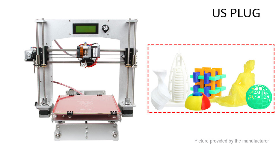 Product Image: authentic-geeetech-aluminum-prusa-i3-3d-printer