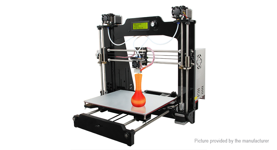 Product Image: authentic-geeetech-prusa-i3-m201-dual-extruder