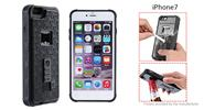 Multifunctional Rechargeable Cigarette Lighter Protective Back Case for iPhone 7