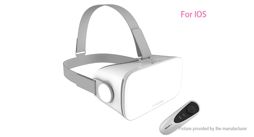 Authentic Baofeng Mojing S1 Virtual Reality VR Headset 3D Goggles